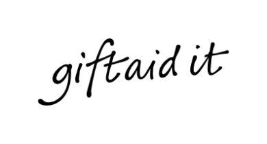 Giftaid logo